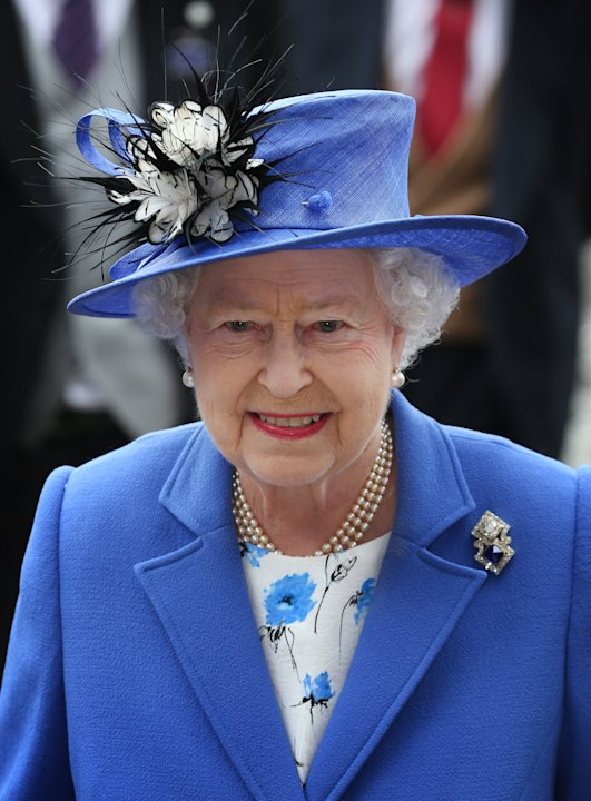 Diamond Jubilee - Epsom Derby