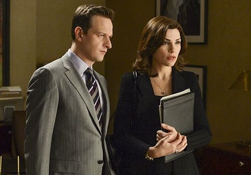 Good Wife Season Finale Post Mortem: EP Robert King Confirms 'Alicia's With [Spoiler] Now'