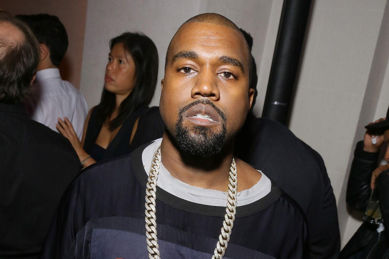 "Listen: Kanye West's new song ""30 Hours,"" from his new album The Life of Pablo"