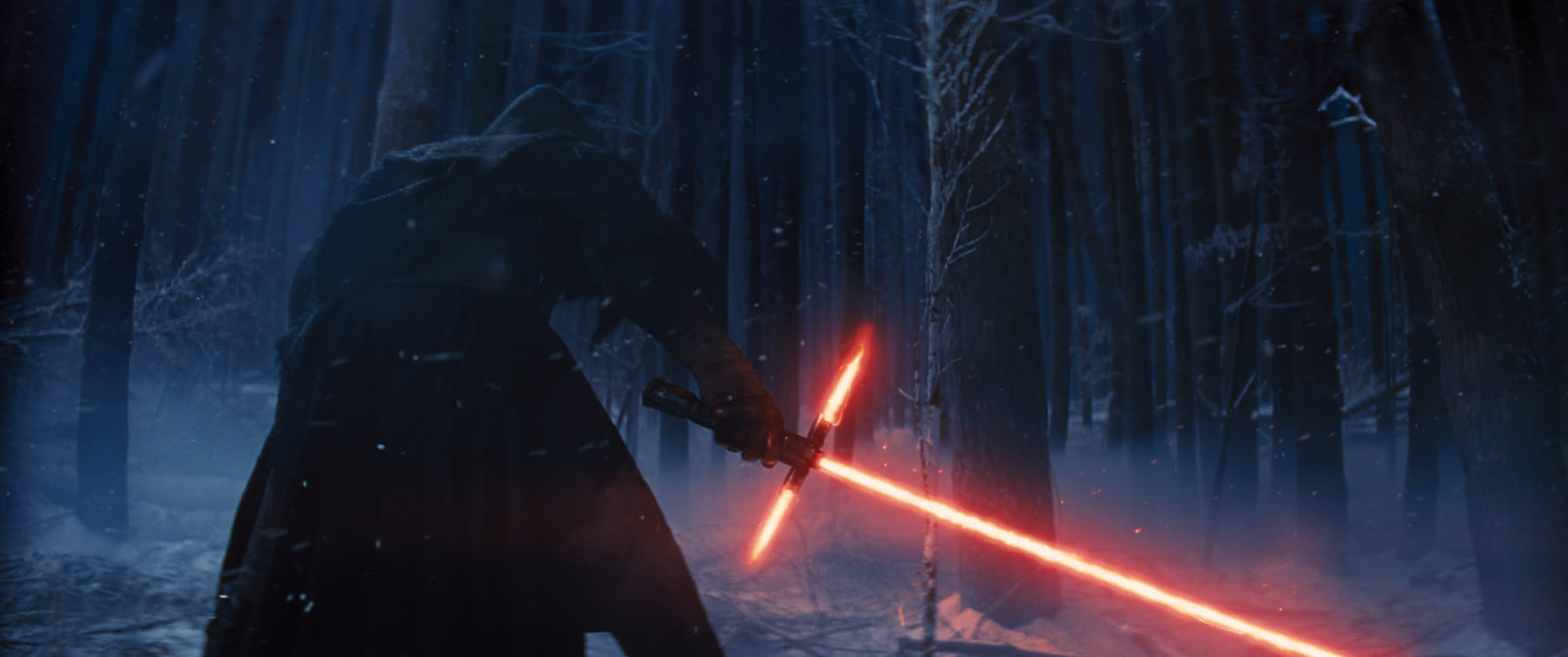 Check out these Star Wars fan films to feel the Force