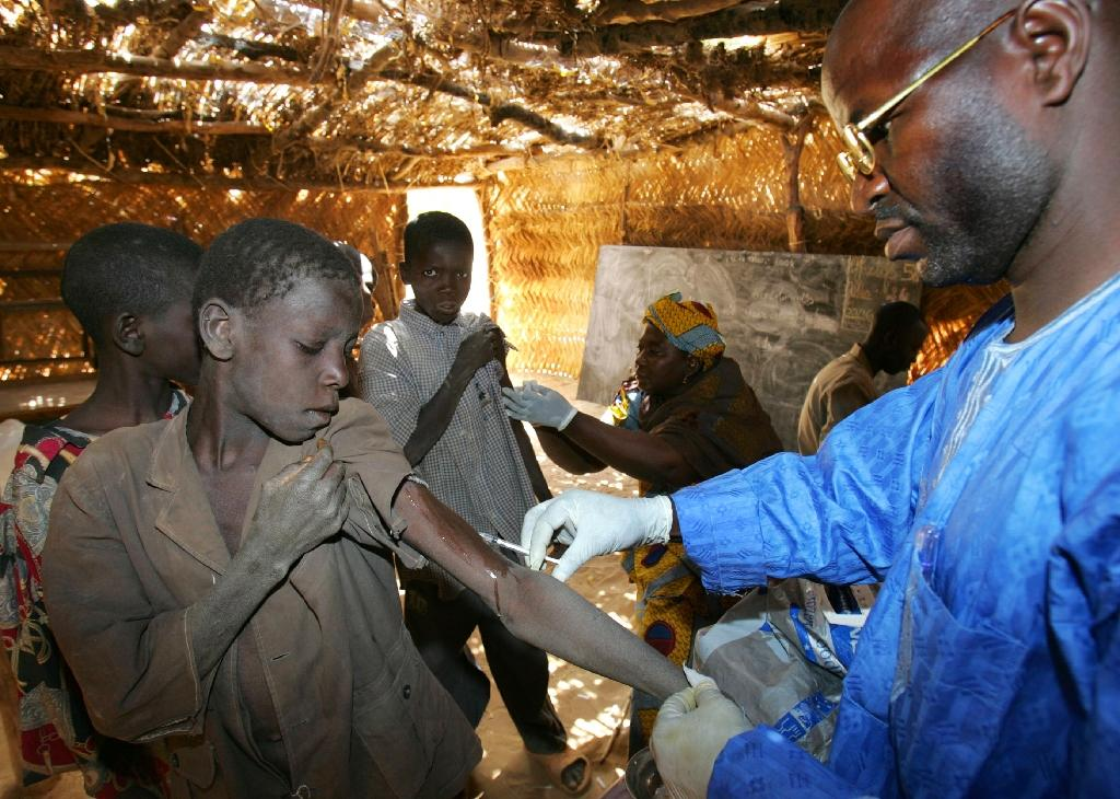 Niger meningitis death toll rises to 129: minister