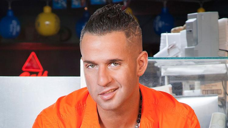 "The Situation (""Jersey Shore"")"