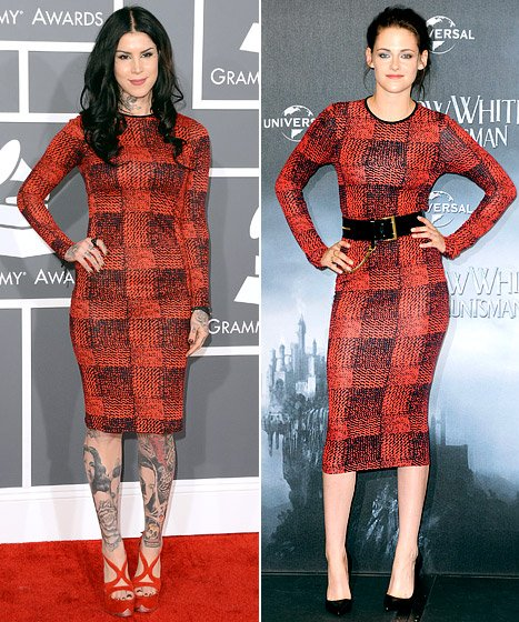 Who Wore It Best: Kat Von&nbsp;&hellip;