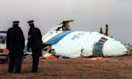 Top Prosecutor In Libya For Lockerbie Probe