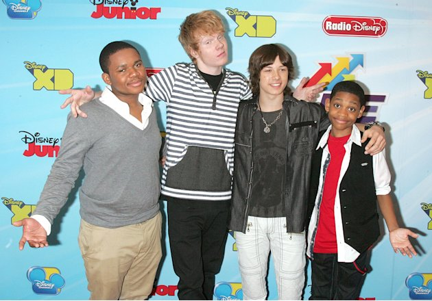 Doc Shaw, Adam Hicks, Leo&nbsp;&hellip;