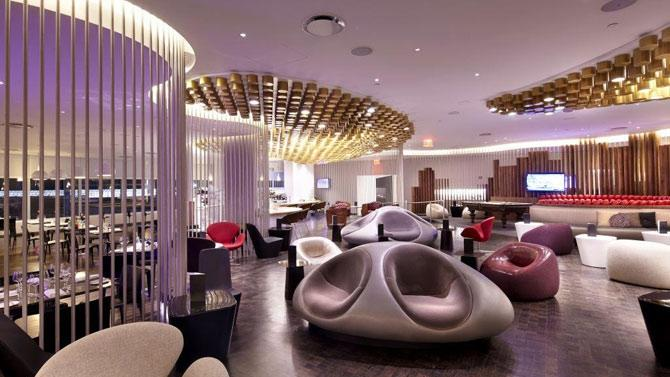 9 Best Airline Club Lounges