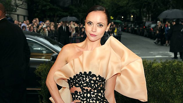 Christina Ricci Engaged