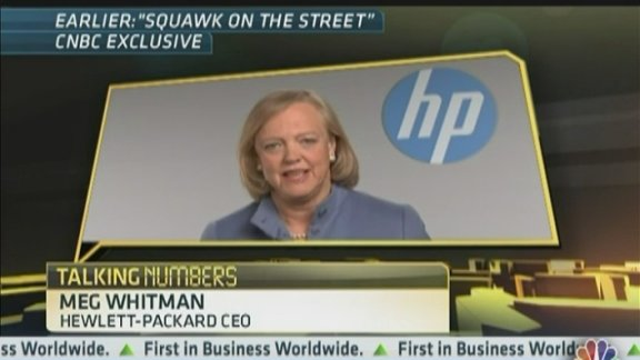 Talking Numbers: Still Time to Buy Hewlett-Packard?