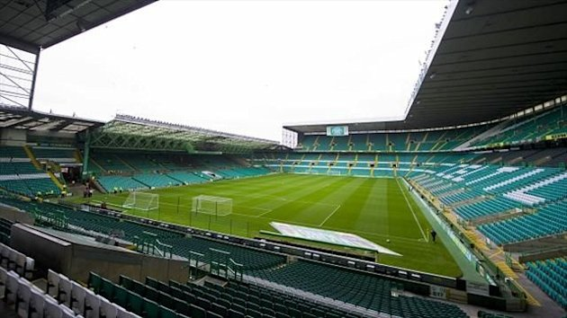 Celtic Park (PA Photos)