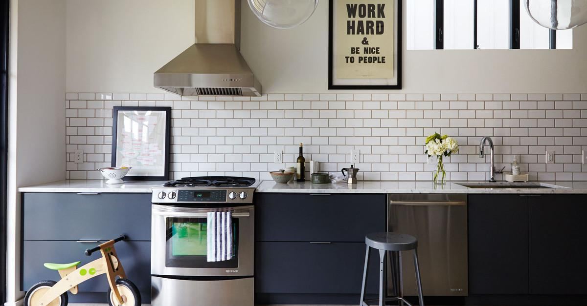 Home Tour: An Ohio House by Leanne Ford