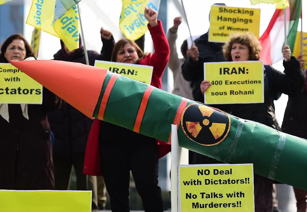 After Iran deal, world looks to jump-start nuclear disarmament