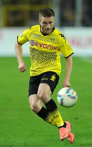 Poland/Germany - Blaszczykowski set to extend Dortmund deal