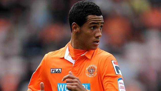 Tom Ince (PA Photos)