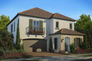 Irvine Pacific® Announces New Neighborhoods Jasmine and Laurel Coming to Cypress Village