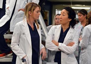 What to Watch Thursday: Grey's Goes Celibate, Suits Returns, a Wonderland Mission and More