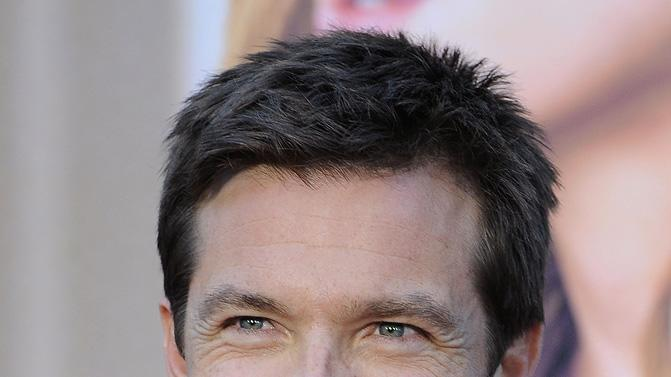 The Switch LA Premiere 2010 Jason Bateman