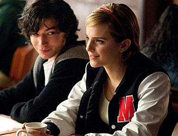 Scripter Awards: Could 'Perks of Being a Wallflower' Beat 'Lincoln'?