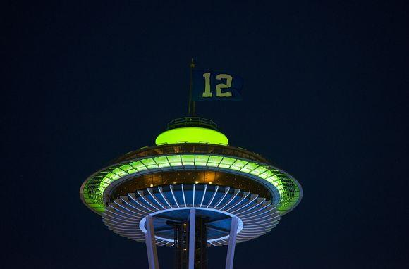 Linkage: Old Fed Building Bidding War, Is Seattle Becoming an Urban Bedroom Community?