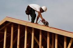 Home builders losing confidence in recovery