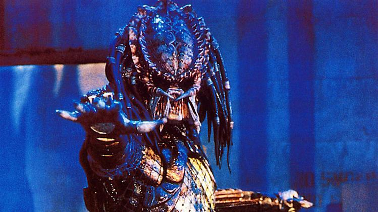DreadFul Movie Hairdos, Predator
