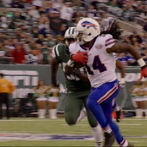 Preview: New York Jets vs. Buffalo Bills