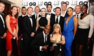 GQ Gongs Mark Team GB's Summer Of Success