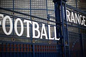 Rangers to begin season in Scottish Third Division