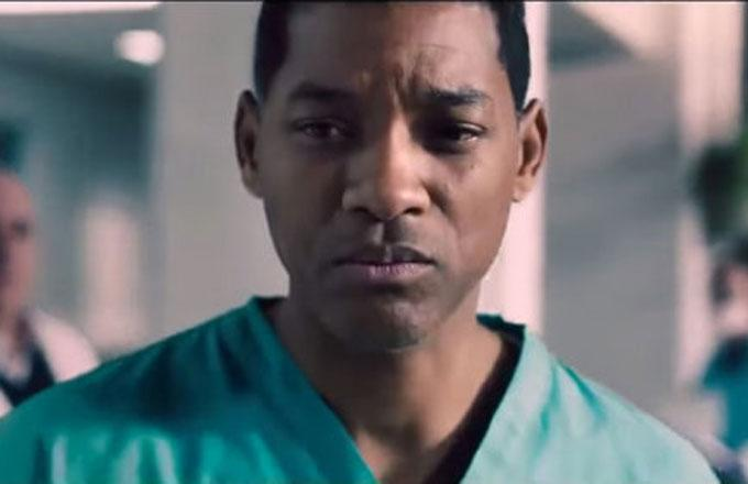 "Makers of ""Concussion"" Tried to Avoid Angering the NFL"
