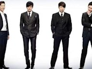 A Gentleman's Dignity to be two-part novel