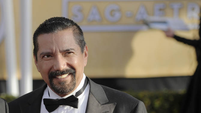 "FILE - This Jan. 27, 2013 file photo shows Steven Michael Quezada at the 19th Annual Screen Actors Guild Awards  in Los Angeles.  Quezada an actor from the TV show ""Breaking Bad"" is set to be sworn in on Albuquerque's school board.  On Wednesday March 6, 2013,  Quezada is scheduled to take his oath during the board's regular meeting. He won a seat on the city's west side last month after running unopposed. (Photo by Chris Pizzello/Invision/AP, file)"