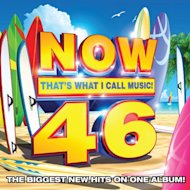 "The world's best-selling, multi-artist album series, NOW That's What I Call Music!, has gathered today's biggest hits for NOW That's What I Call Music! Vol. 46, to be released May 7. (Photo: Business Wire)<a href=""http://www.businesswire.com/cgi-bin/mmg.cgi?eid=50606773&lang=en"">Multimedia Gallery URL</a>"