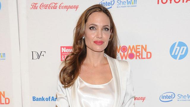 Angelina: The Hardest Thing I've Ever Done