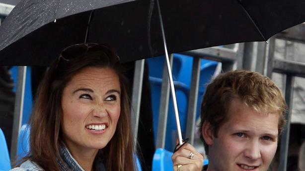 America's Obsession With Pippa Middleton