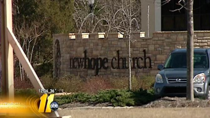 Battle between church, neighbors over noise