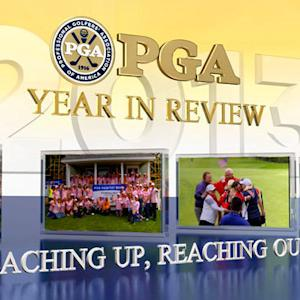 PGA 2013 Year in Review
