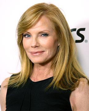 Marg Helgenberger Leaving CSI