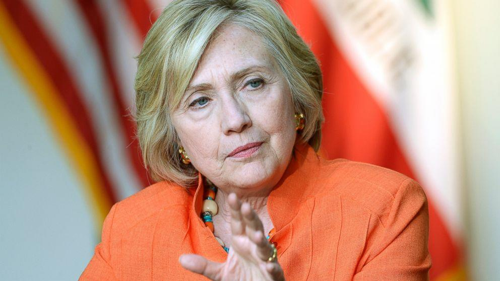 About 150 New Hillary Clinton Emails Now Deemed Classified