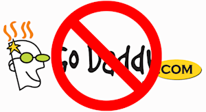 Anti-SOPA activists launch GoDaddy boycott