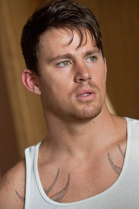 The Dilemma 2011 Universal Pictures Channing Tatum