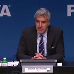 World Cup Faces Criminal Probe