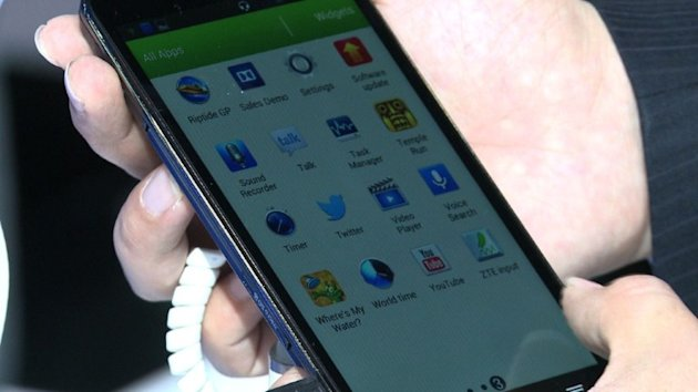MWC 2013: New six-inch-plus touchscreens blur the lines ...