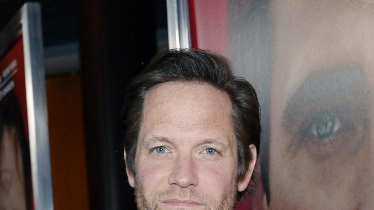 "Cast ember Matt Letscher attends the film premiere of ""Her"" at Directors Guild of America in Hollywood"