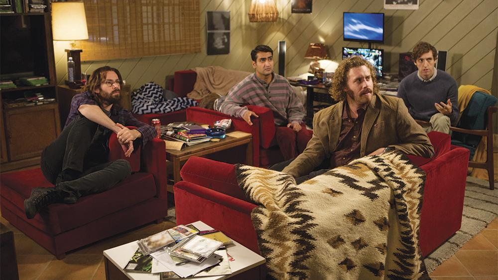 How the Production Designer of HBO's 'Silicon Valley' Gets It to Look Just Right