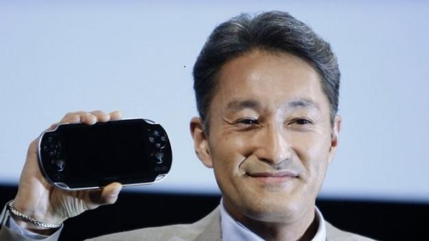 Sony promotes Kaz Hirai to SCEI chairman, Sony Europe's Andrew House takes over games group