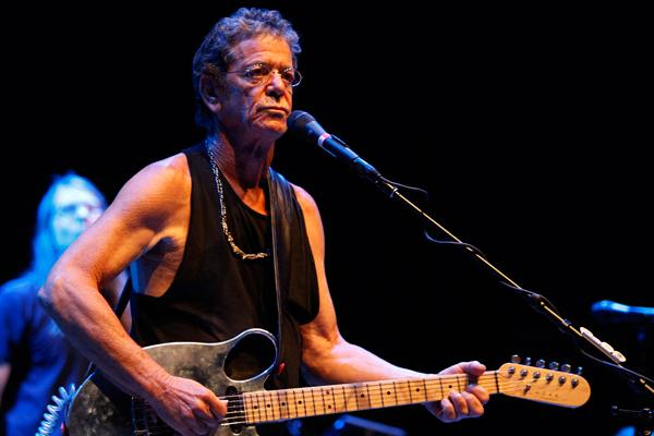 Lou Reed Released From Hospital