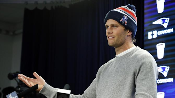 What's next for Brady, Patriots after 'Deflategate' report