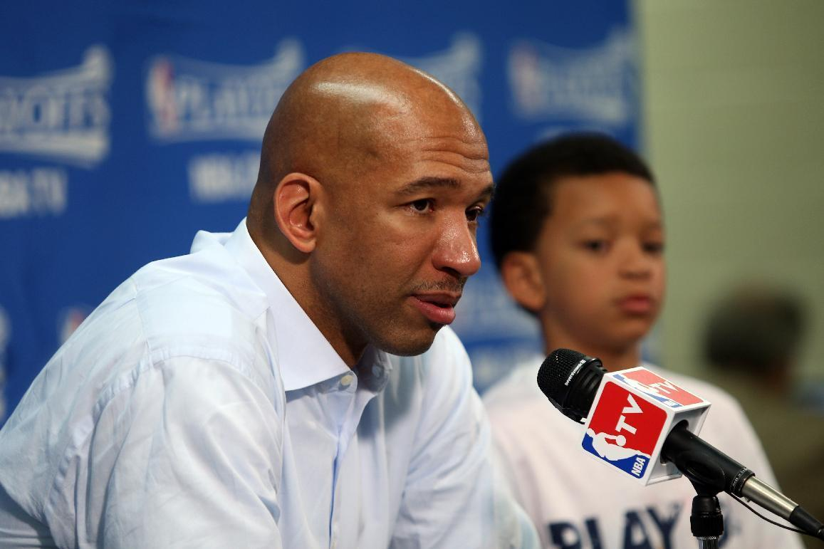 Wife of Thunder coach Monty Williams dead at 44 after car crash