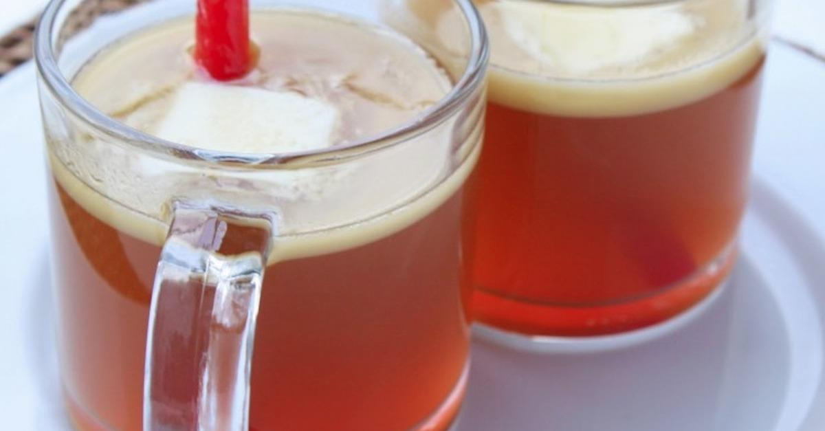 20 Christmas Drink Recipes Everyone Will Love