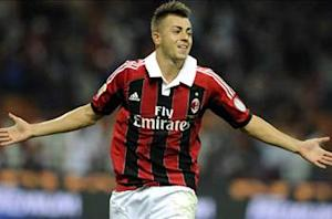 El Shaarawy: I have benefited from Ibrahimovic's exit