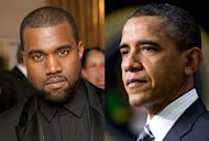 Obama Goes on Record to Call Kanye West a 'Jackass'